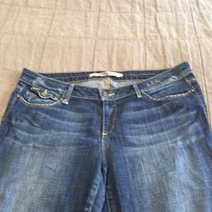 Joes Jeans honey fit 32